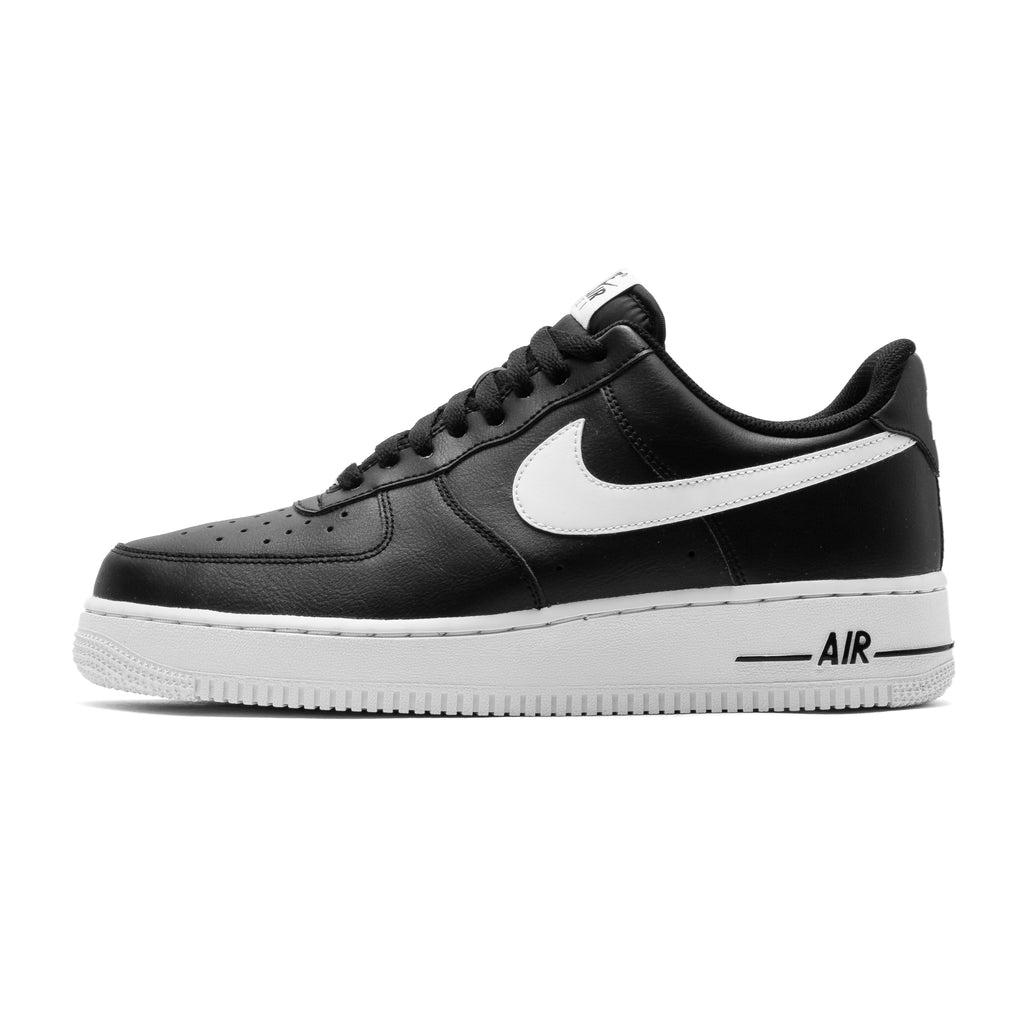 Air Force 1 07 AN20 CJ0952-001 Black