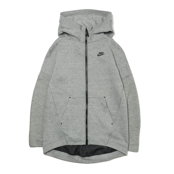 W Tech Fleece Cape  811710-063 Grey
