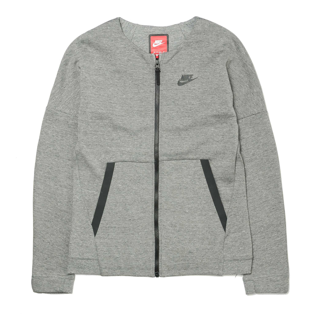 W Tech Fleece Jacket  803585-063 Grey