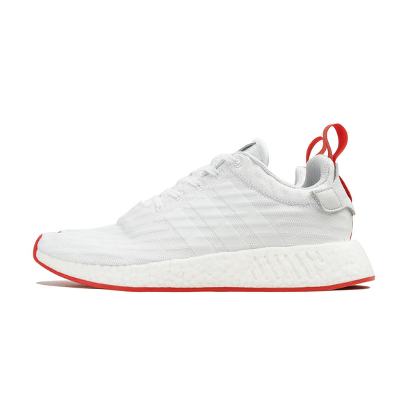 NMD R2 PK BA7253 White/Red