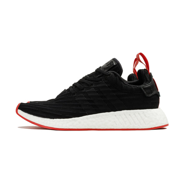 NMD R2 PK BA7252 Black/Red