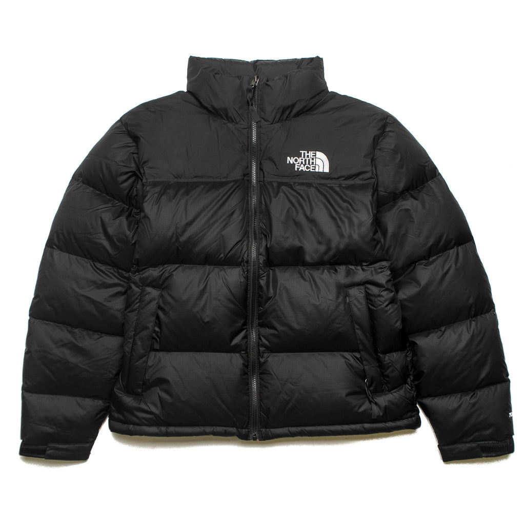 TNF 1996 Nuptse Jacket Black NF0A3C8DJK3