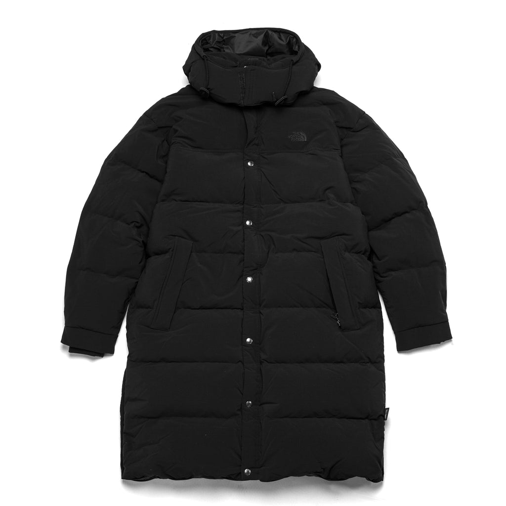 TNF Black Series N2 Long Down NF0A3VVAJK3 Black