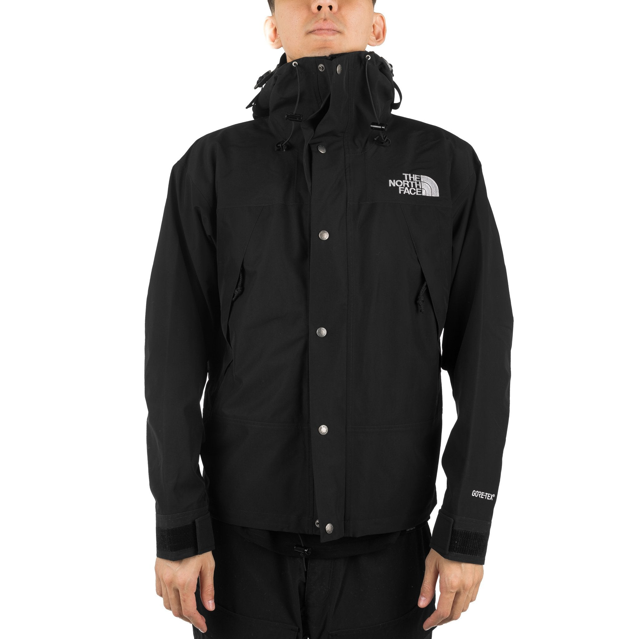 TNF 1990 Mountain Jacket Black