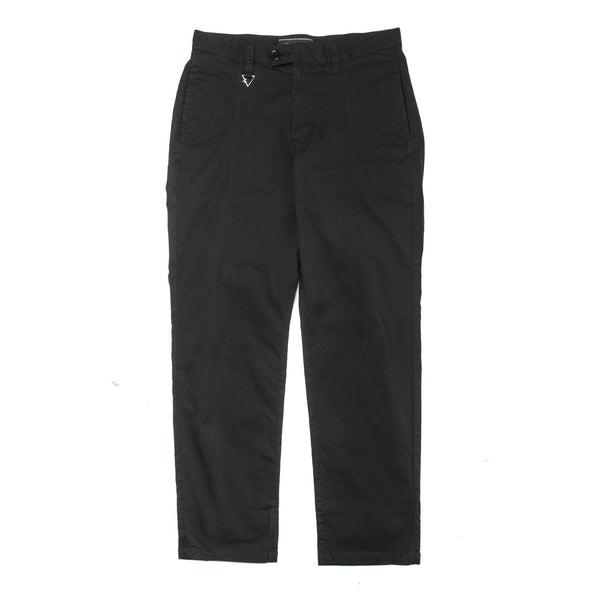 Pack Pants WL-P-20 Black