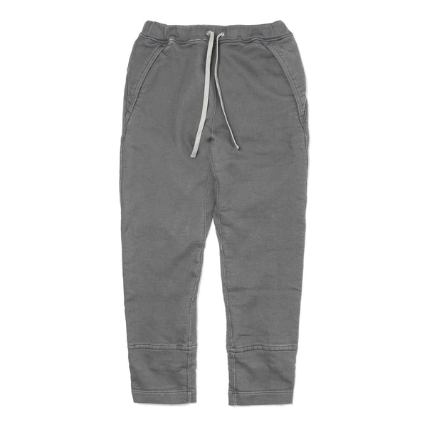 Water Repel Sweat Rip Pant Charcoal