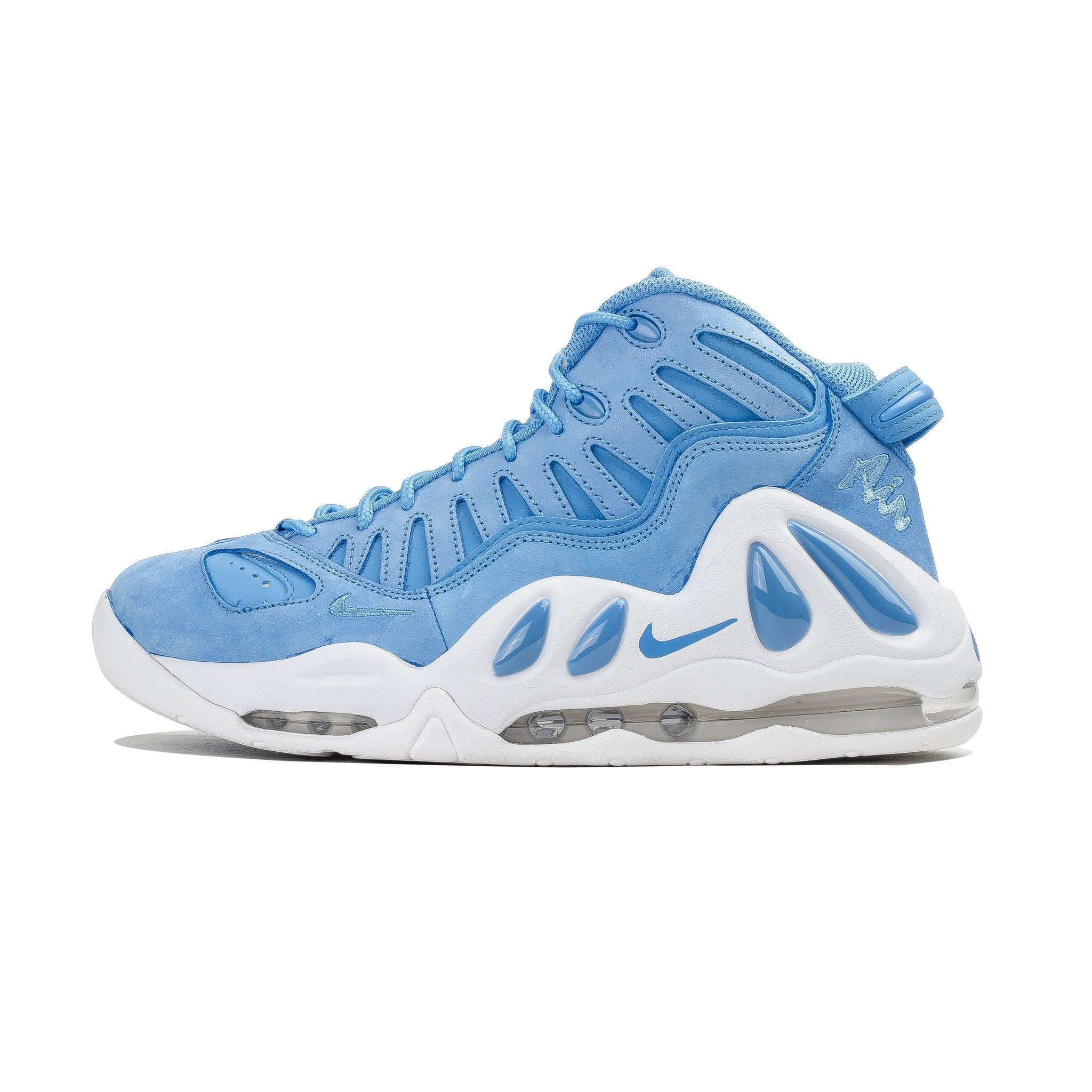 aaf2dd47e8 air max uptempo 97 all white