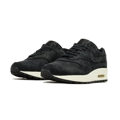 W Air Max 1 Pinnacle 839608-005 Black