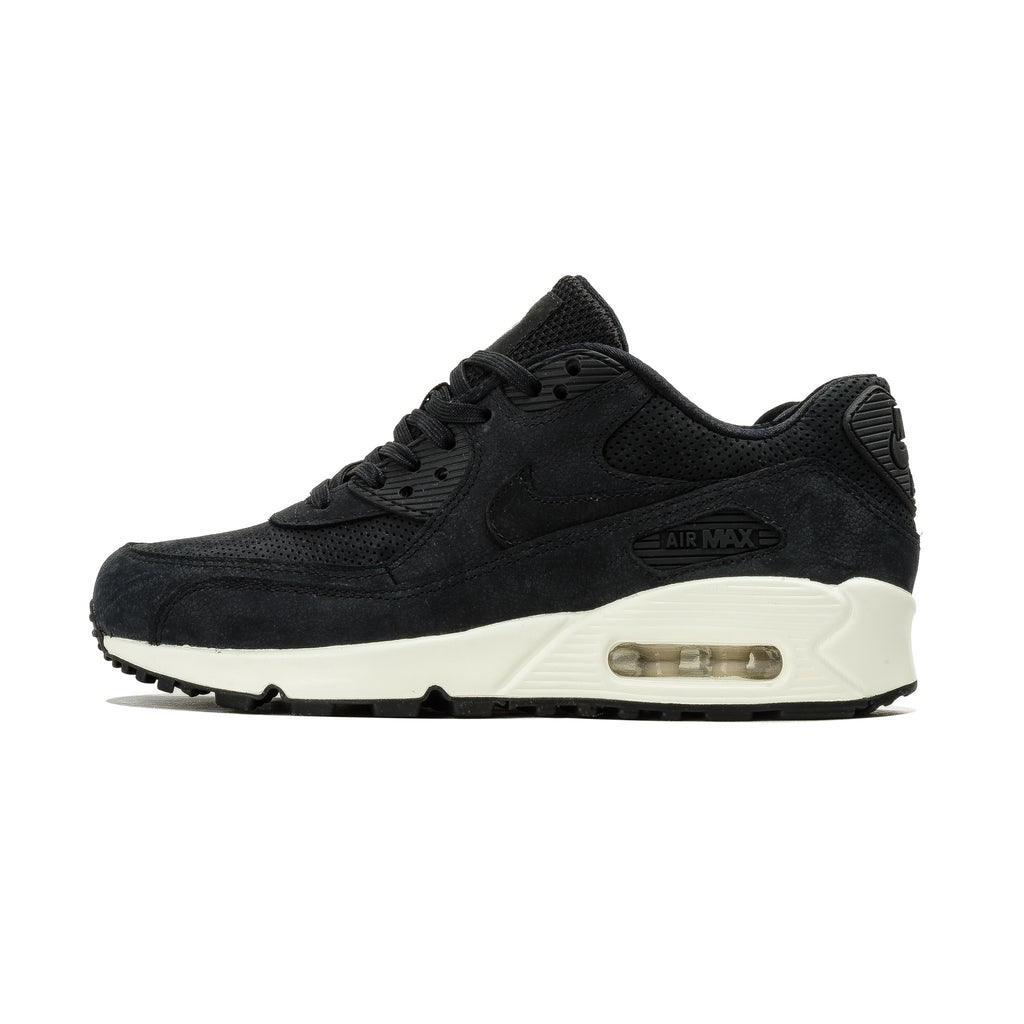 W Air Max 90 Pinnacle 839612-006 Black