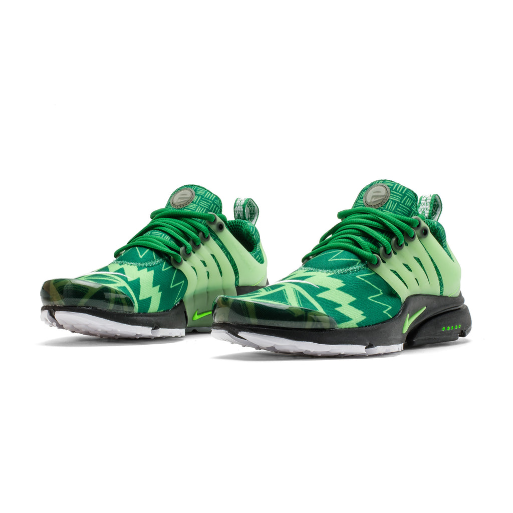 Air Presto CJ1229-300 Pine Green