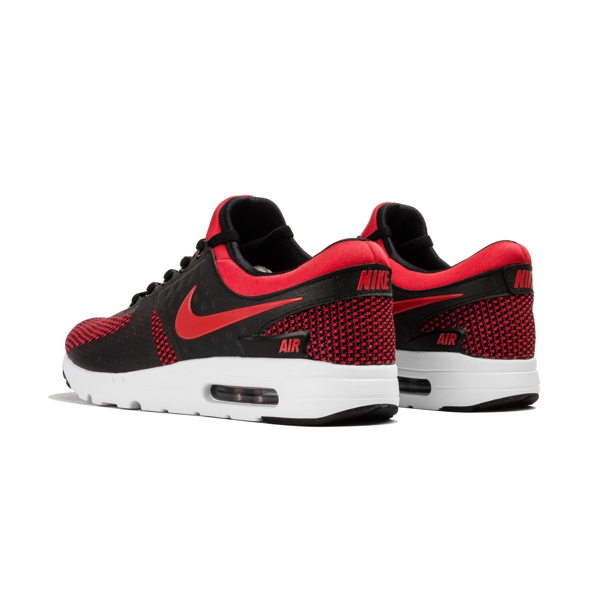 Air Max Zero Essential 876070-600 Red
