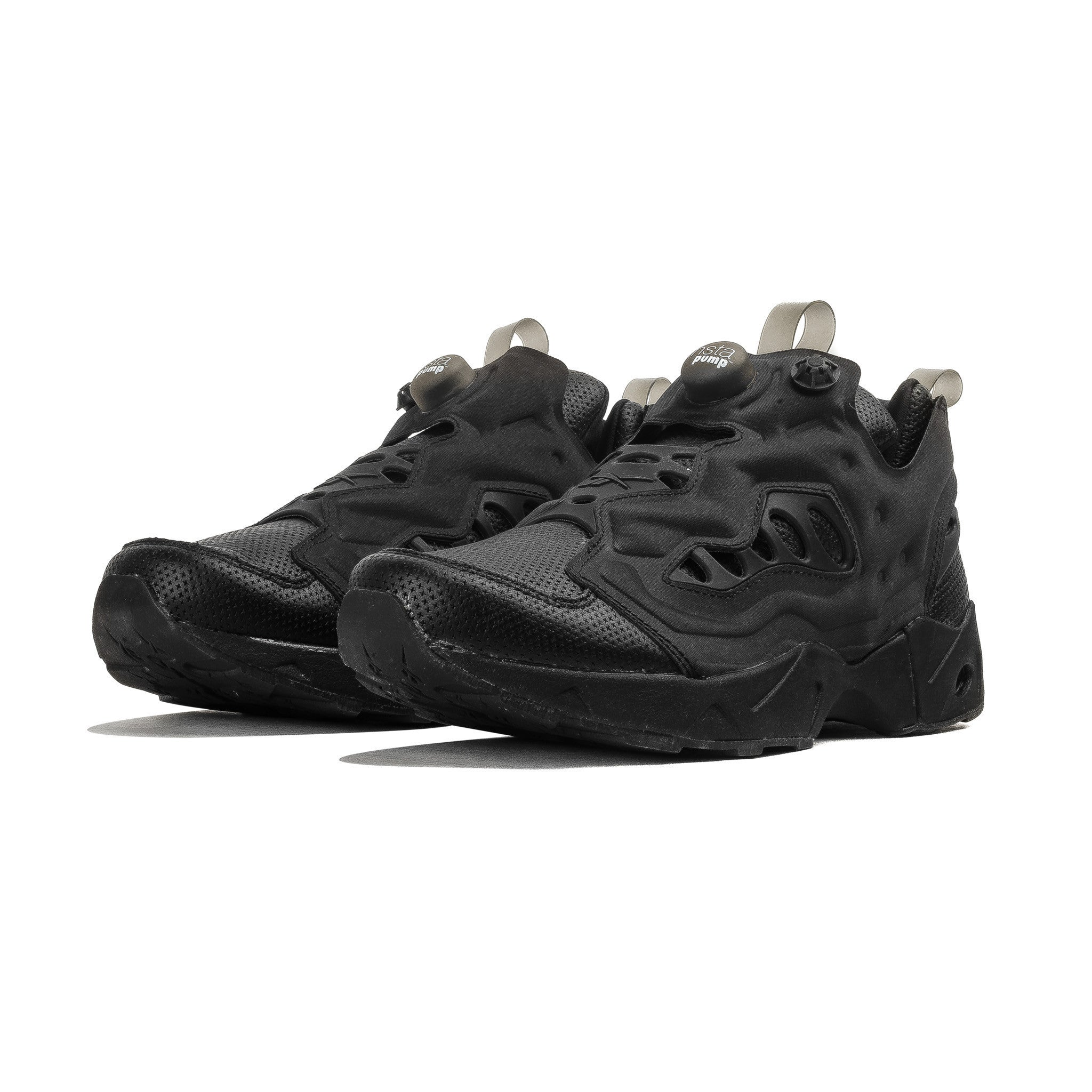 Instapump Fury Road AQ9978 Black