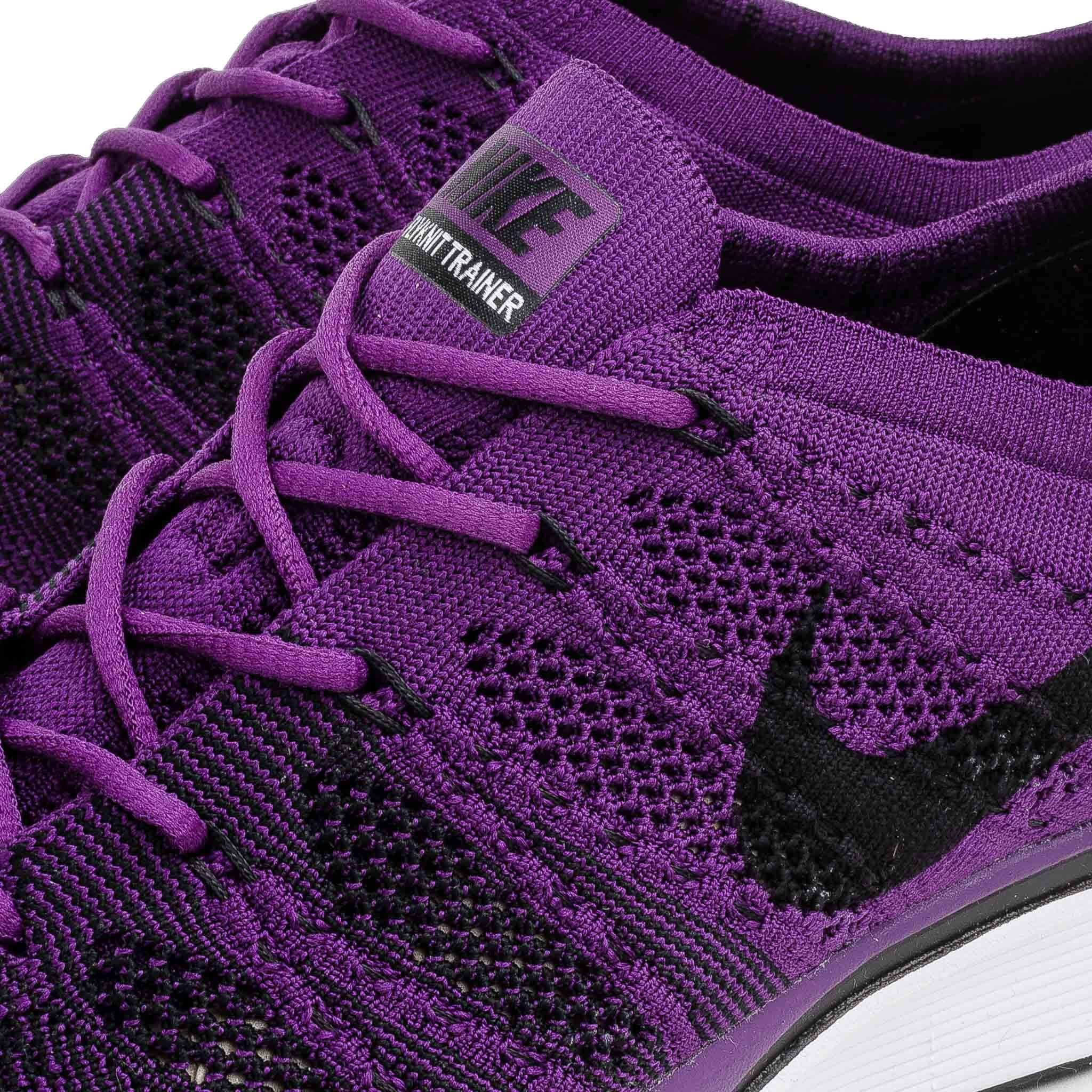 Flyknit Trainer AH8396-500 Purple