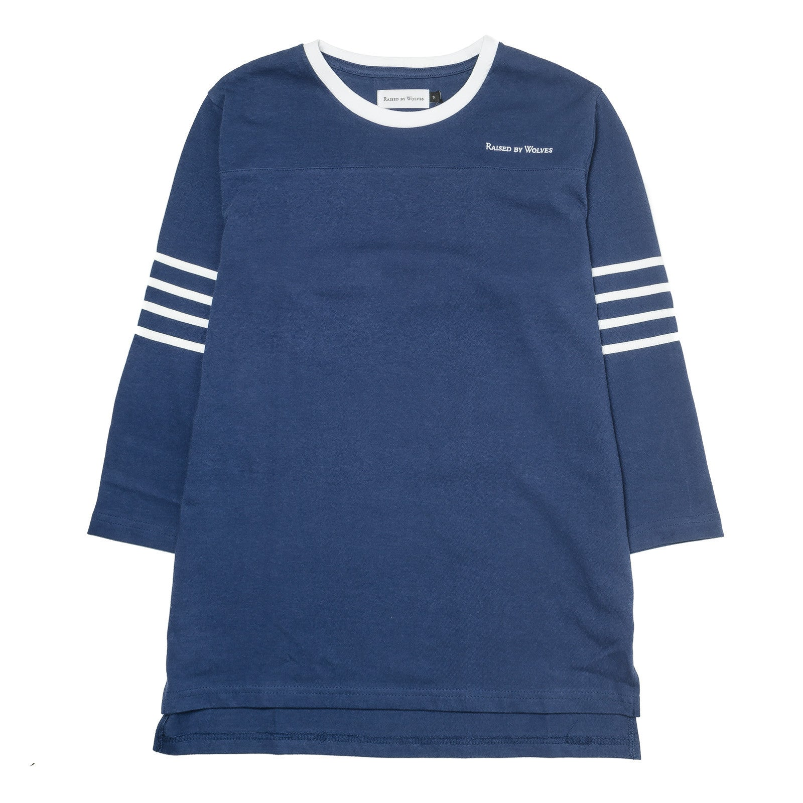 Molson Football Tee Navy