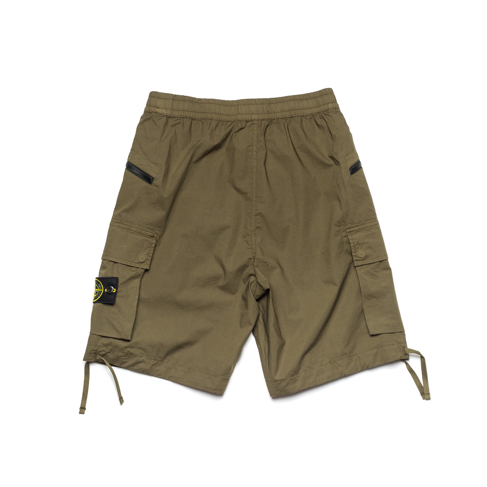 Four Pocket Shorts 7415L0403 Olive