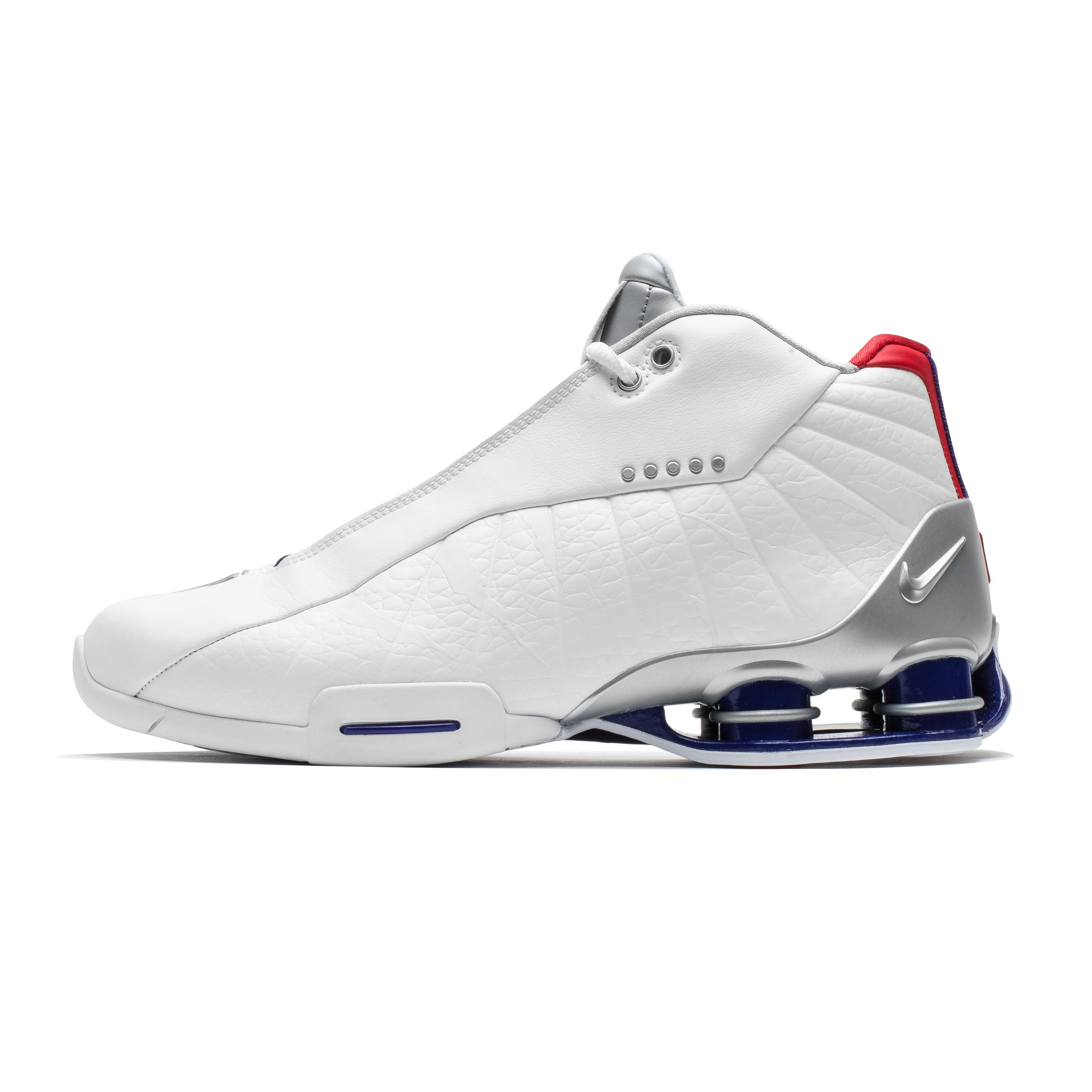 Nike Shox BB4 QS CD9335-100 White