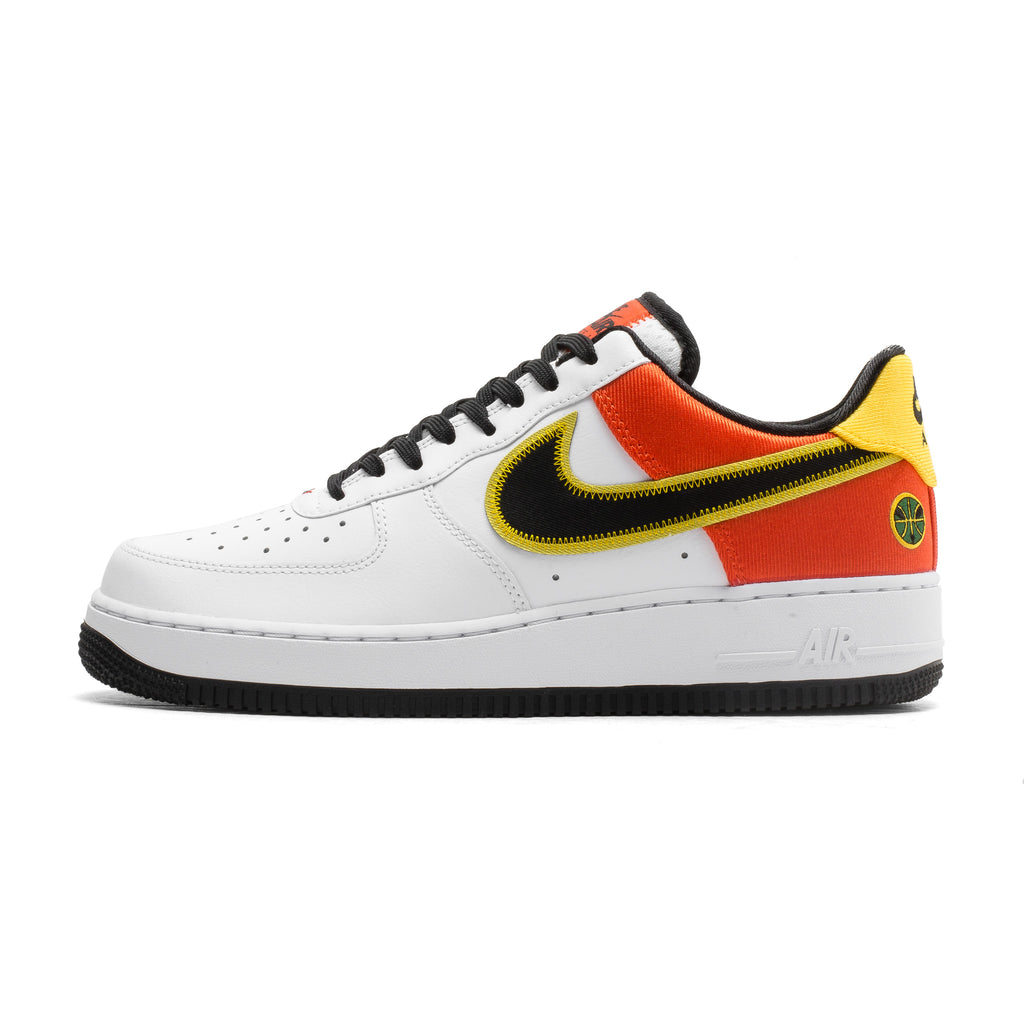 Air Force 1 07 LV8 Raygun CU8070-100 White