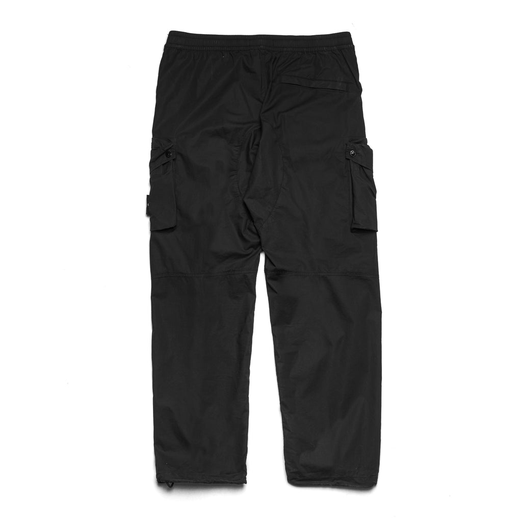 Relax Fit Cargo 741530203 Black