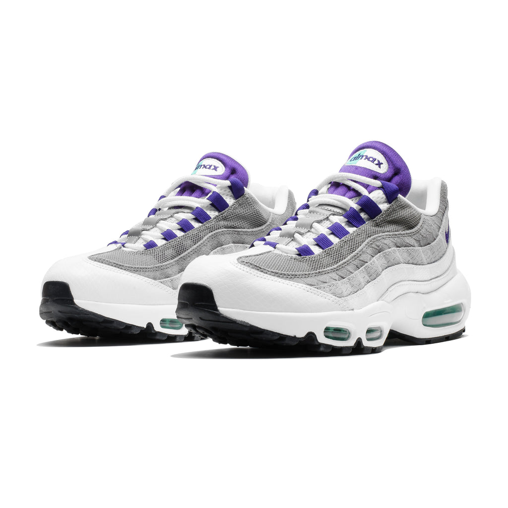 Air Max 95 LV8 AO2450-101 White
