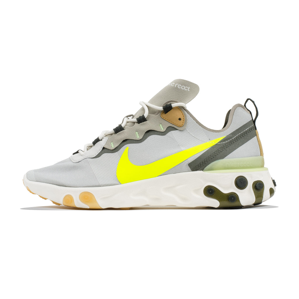 React Element 55 BQ6166-009 Spruce Aura