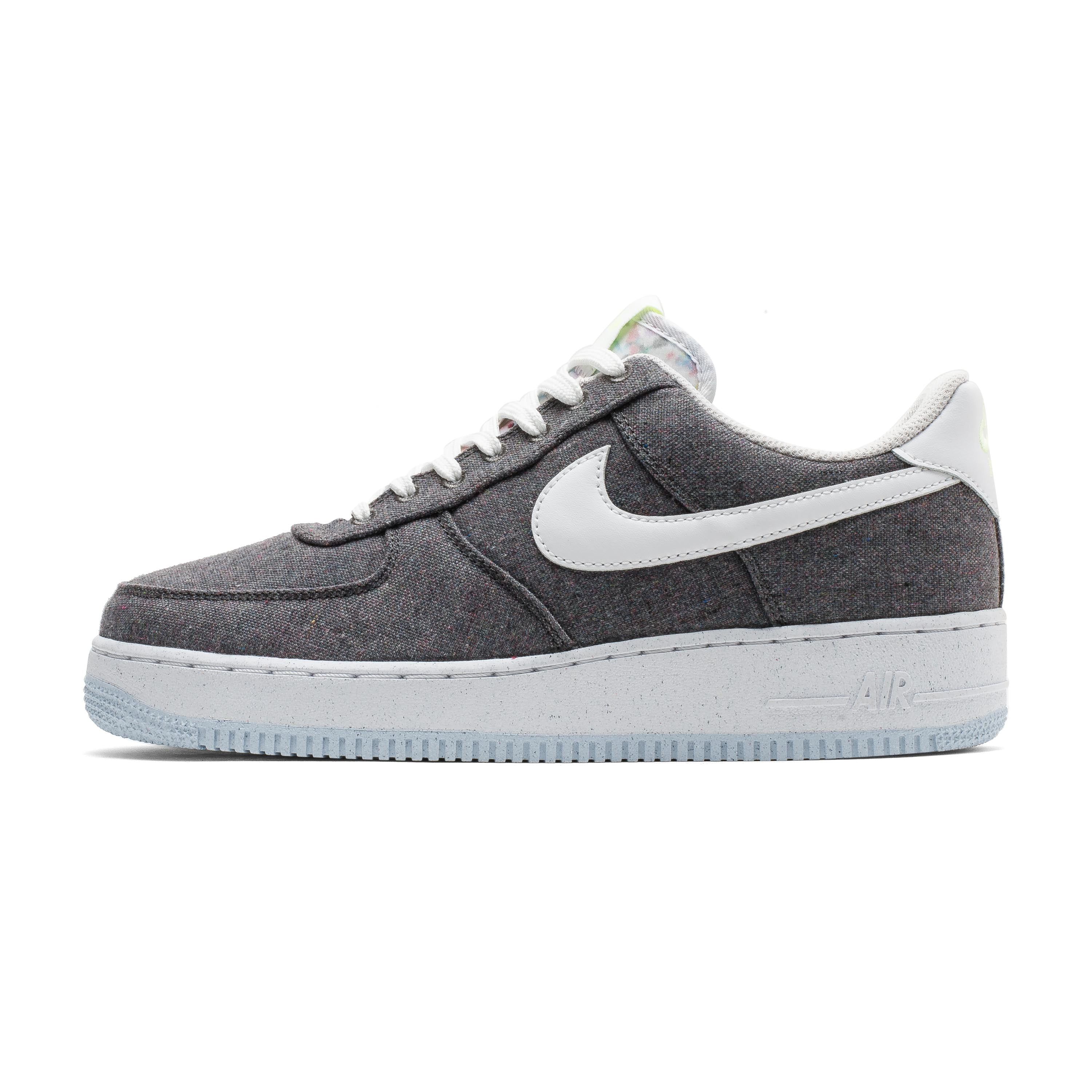 Air Force 1 07 CN0866-002 Iron Grey