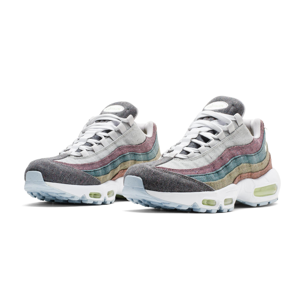 Air Max 95 CK6478-001 Vast Grey