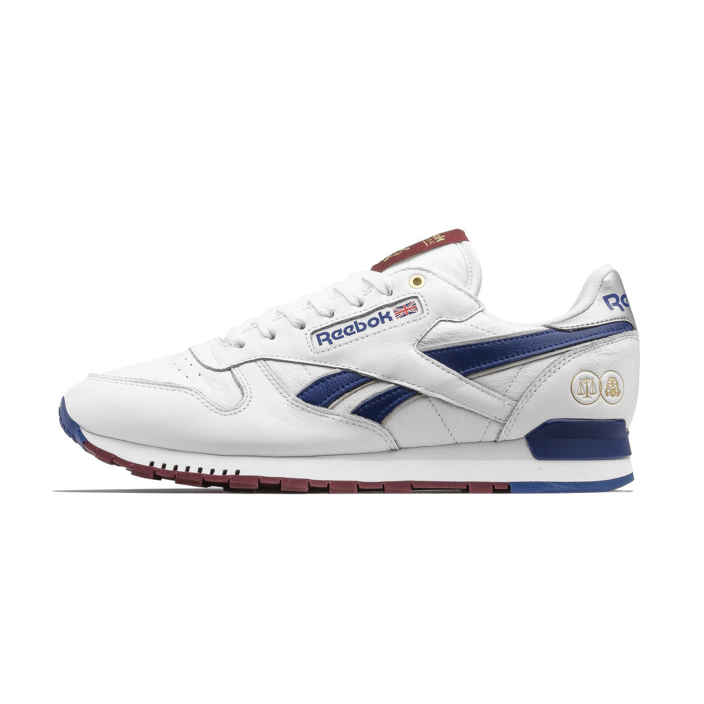 Foot Patrol x HAL X Reebok CL Leather CN6162
