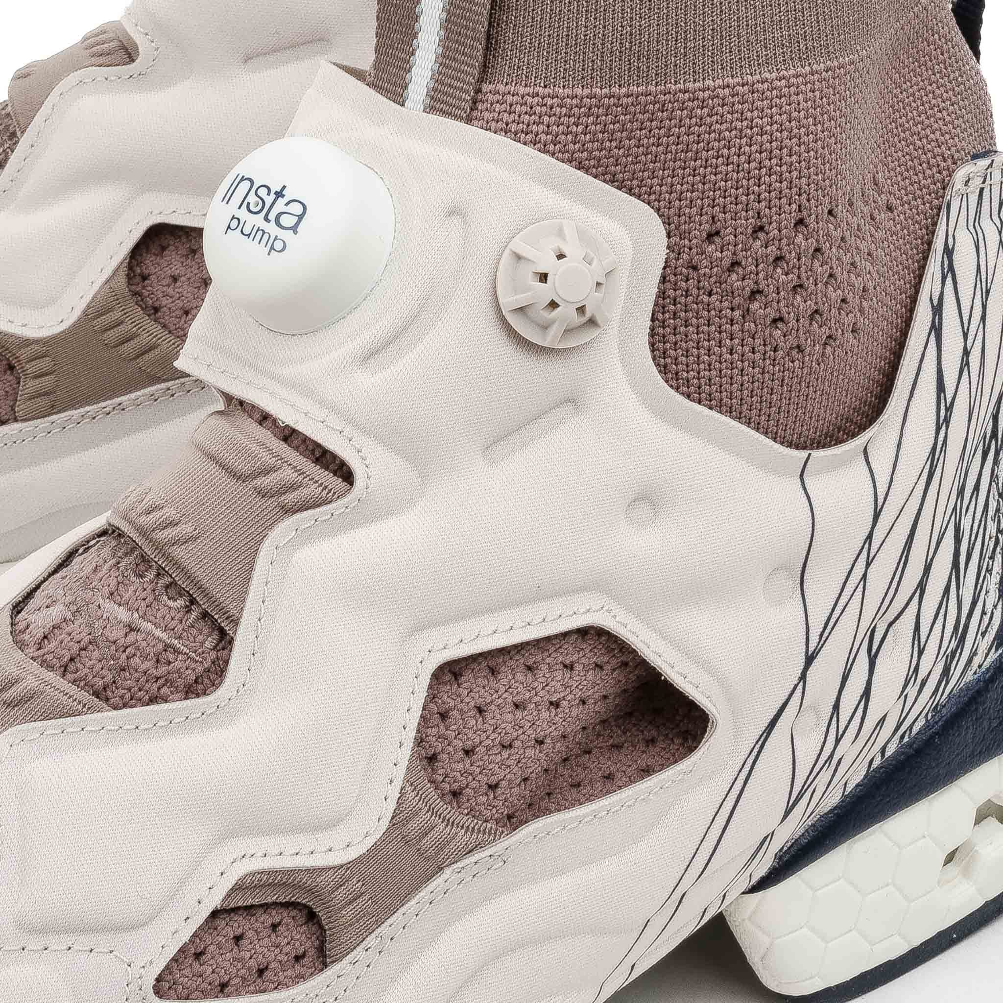 Instapump Fury OG BS8160 Grey