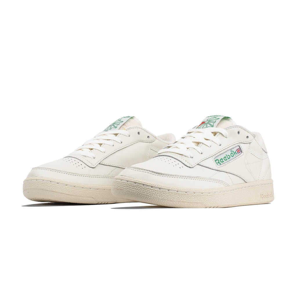 Club C 1985 DV6434 White
