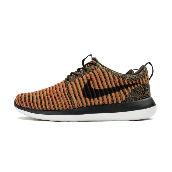 Nike Roshe Two Flyknit 844833-009 Black