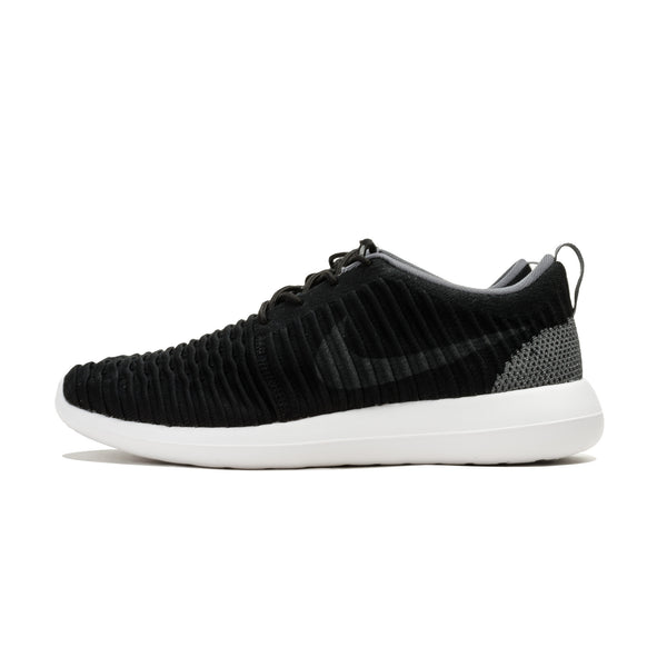Roshe Two Flyknit 844833-010 Black