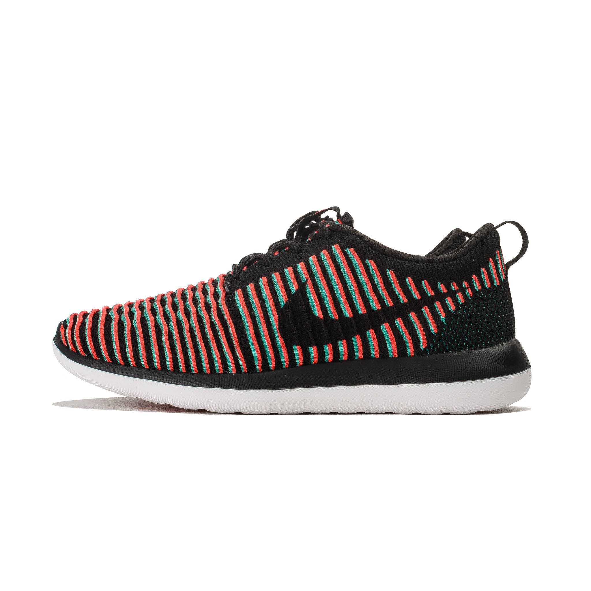 Nike Roshe Two Flyknit 844833-003 Black