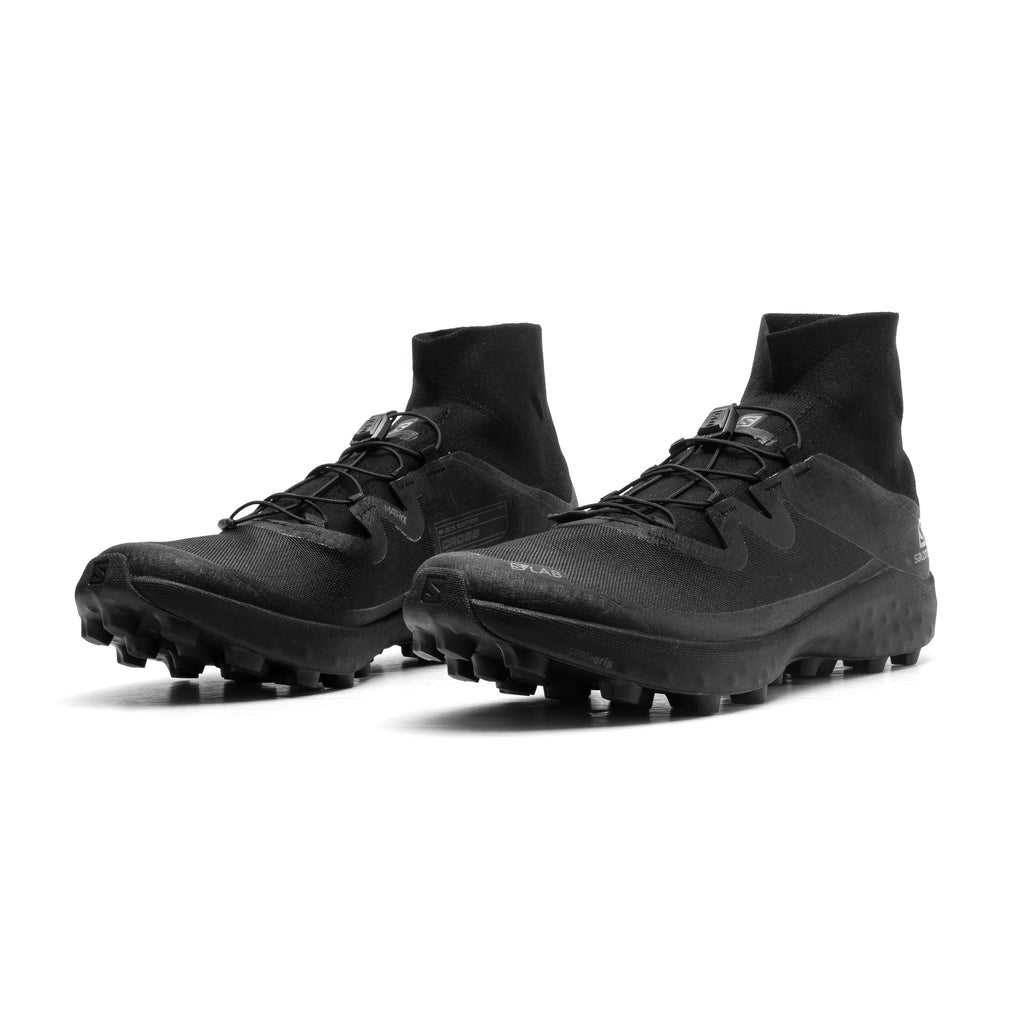 S/LAB Cross LTD 41366900 Black