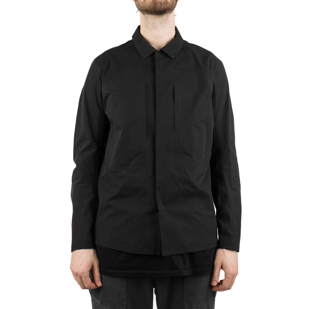 Component Overshirt 23114 Black