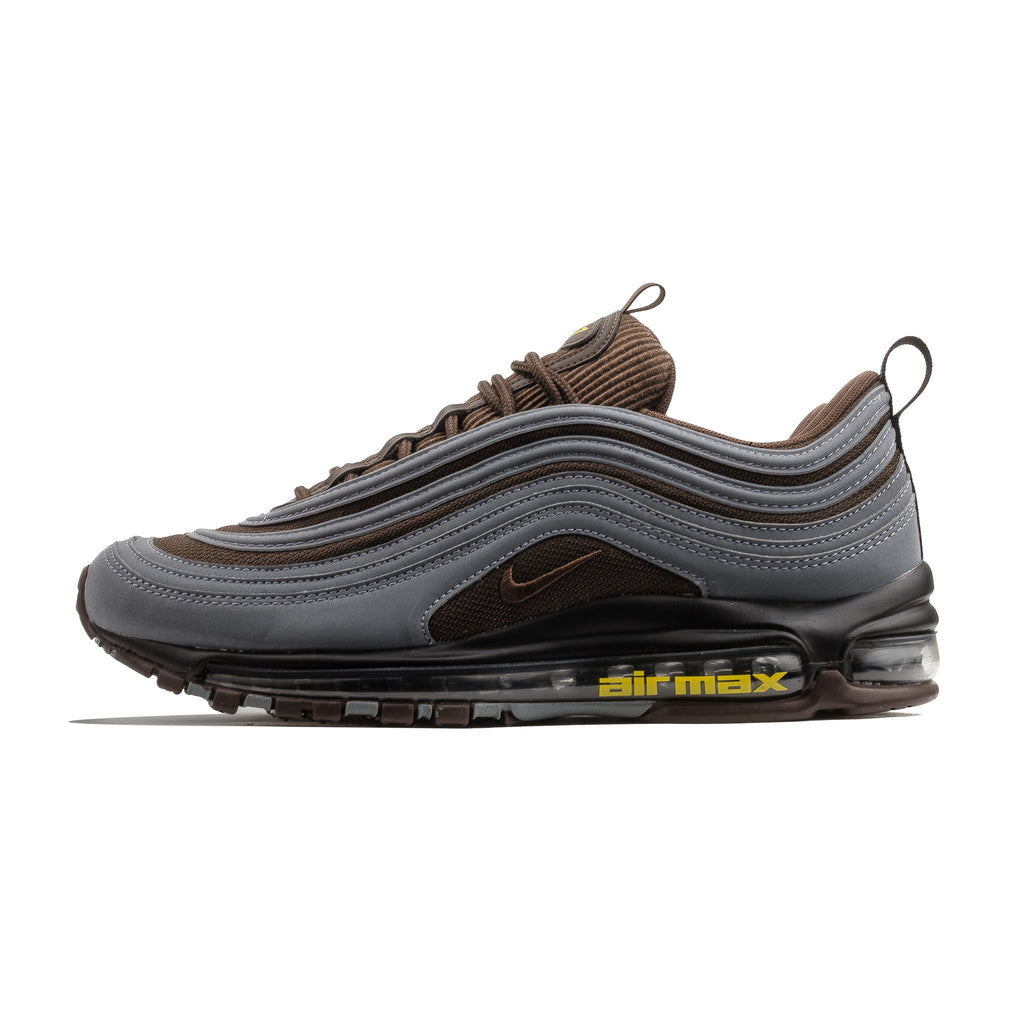 Air Max 97 Premium AV7025-001 Cool Grey