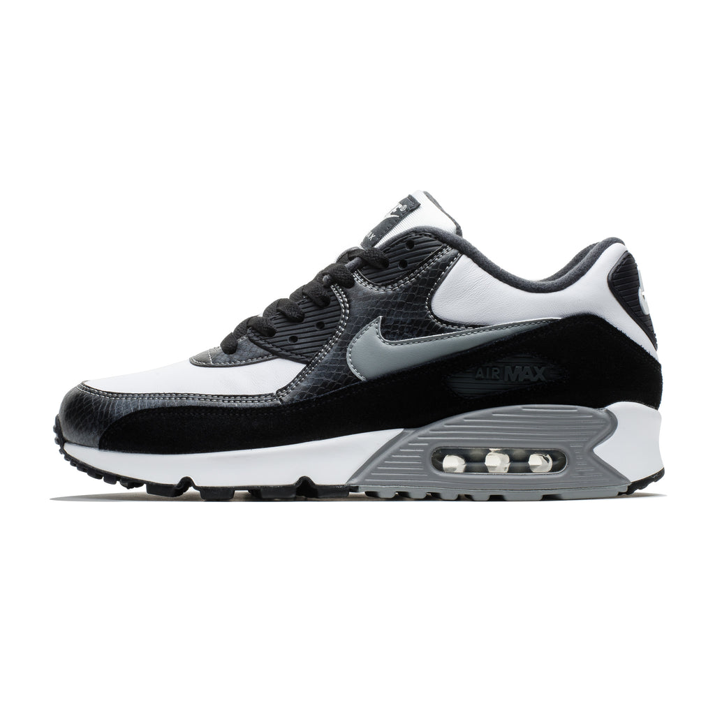 Air Max 90 QS CD0916-100 White/Particle Grey