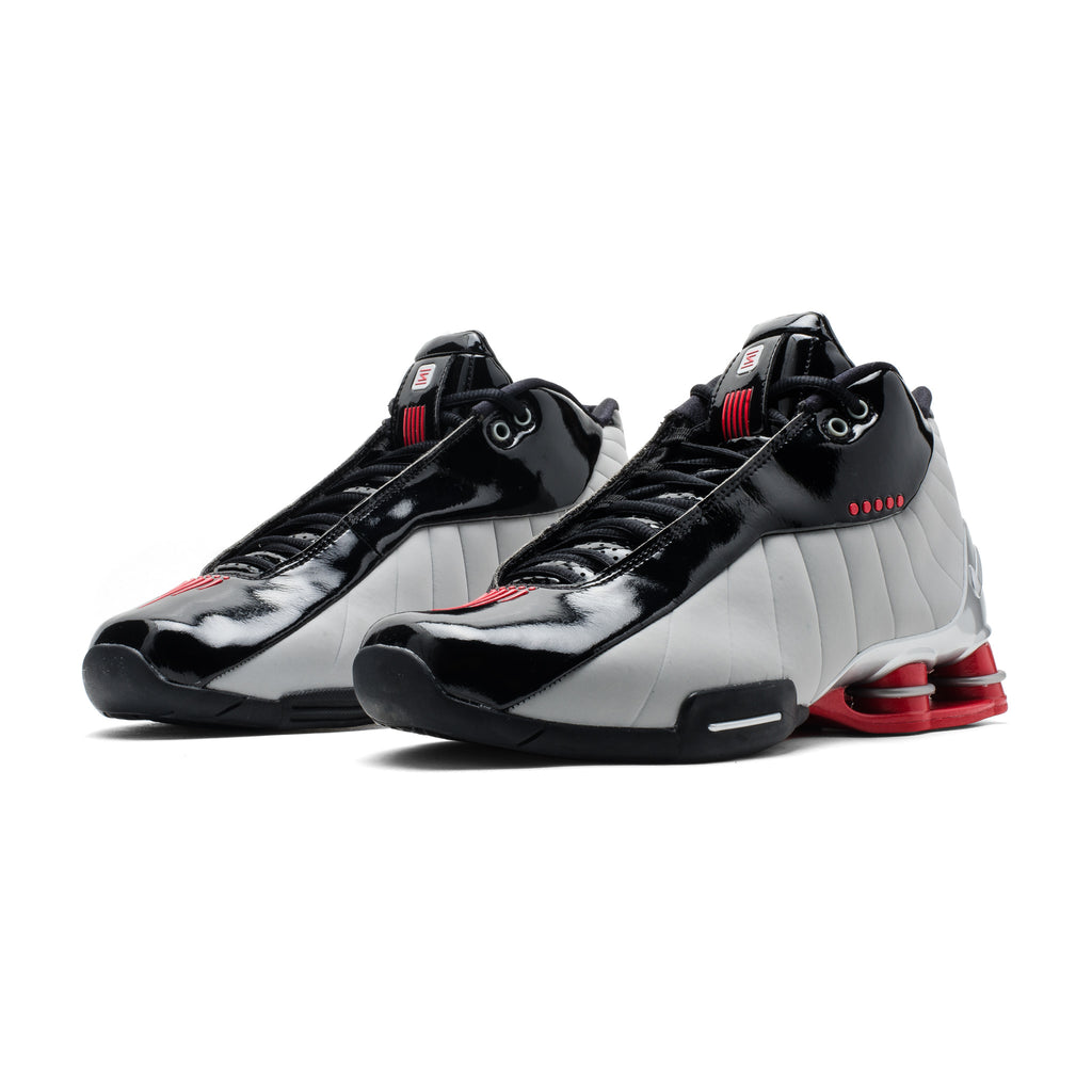 Shox BB4 AT7843-003 Black