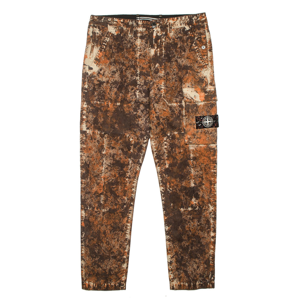Cargo Pants Paintball Camo 7115322PA Orange