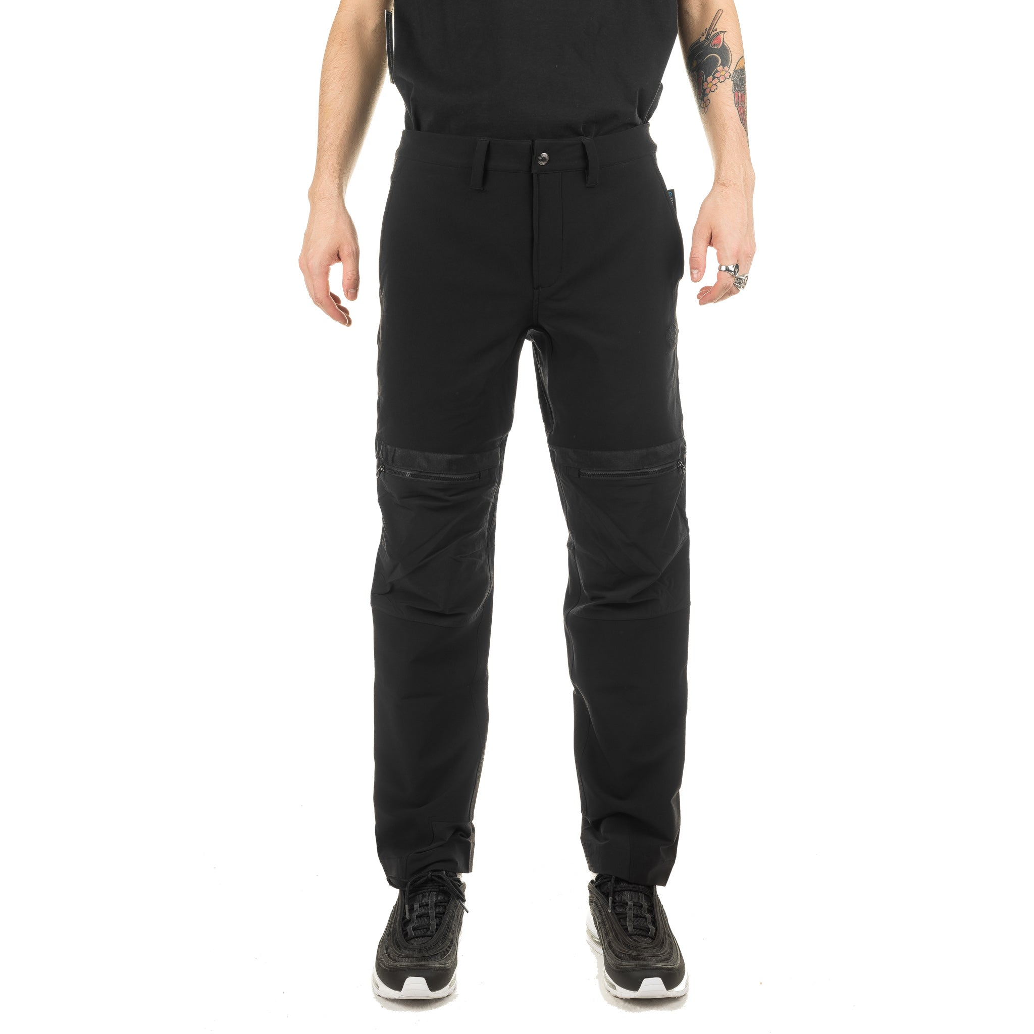 TNF Black Series City R1 SB Pants NF0A46DCJK3 Black
