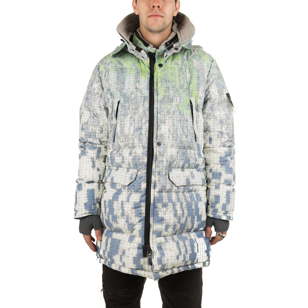 SP DPM Chine Down Parka 711970612