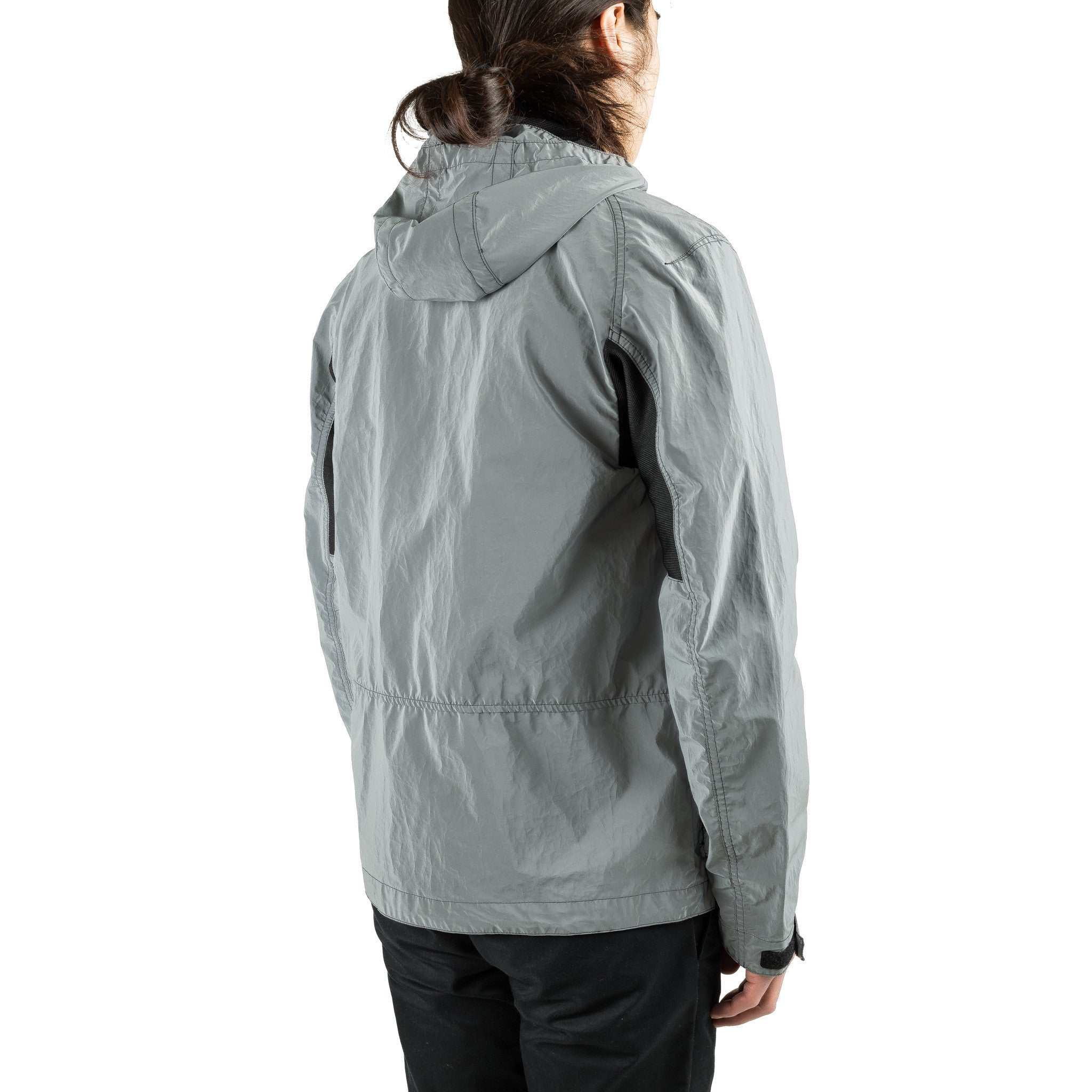 Garment Dyed Plated Reflective Jacket 6615453S6