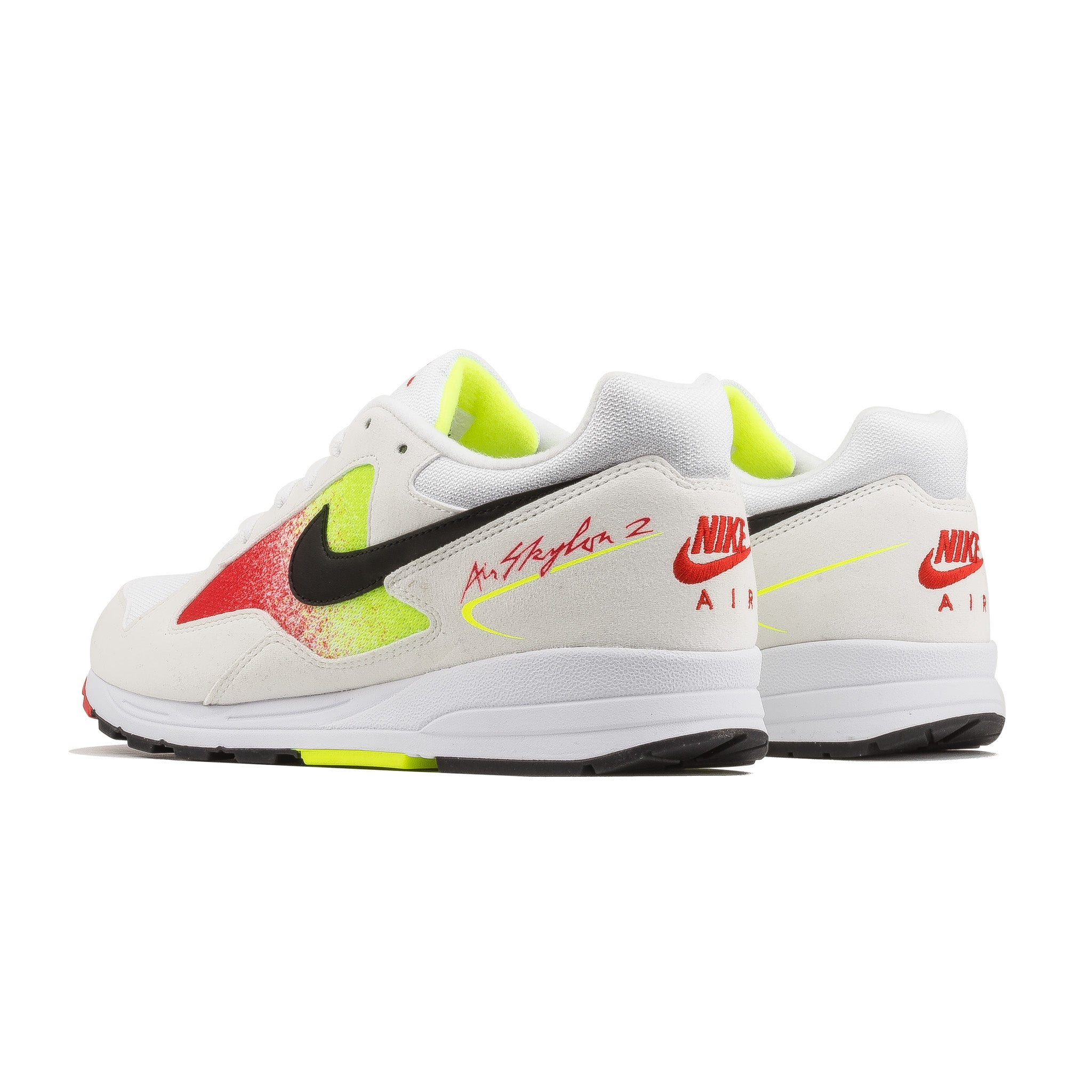 Air Skylon II AO1551-105 White