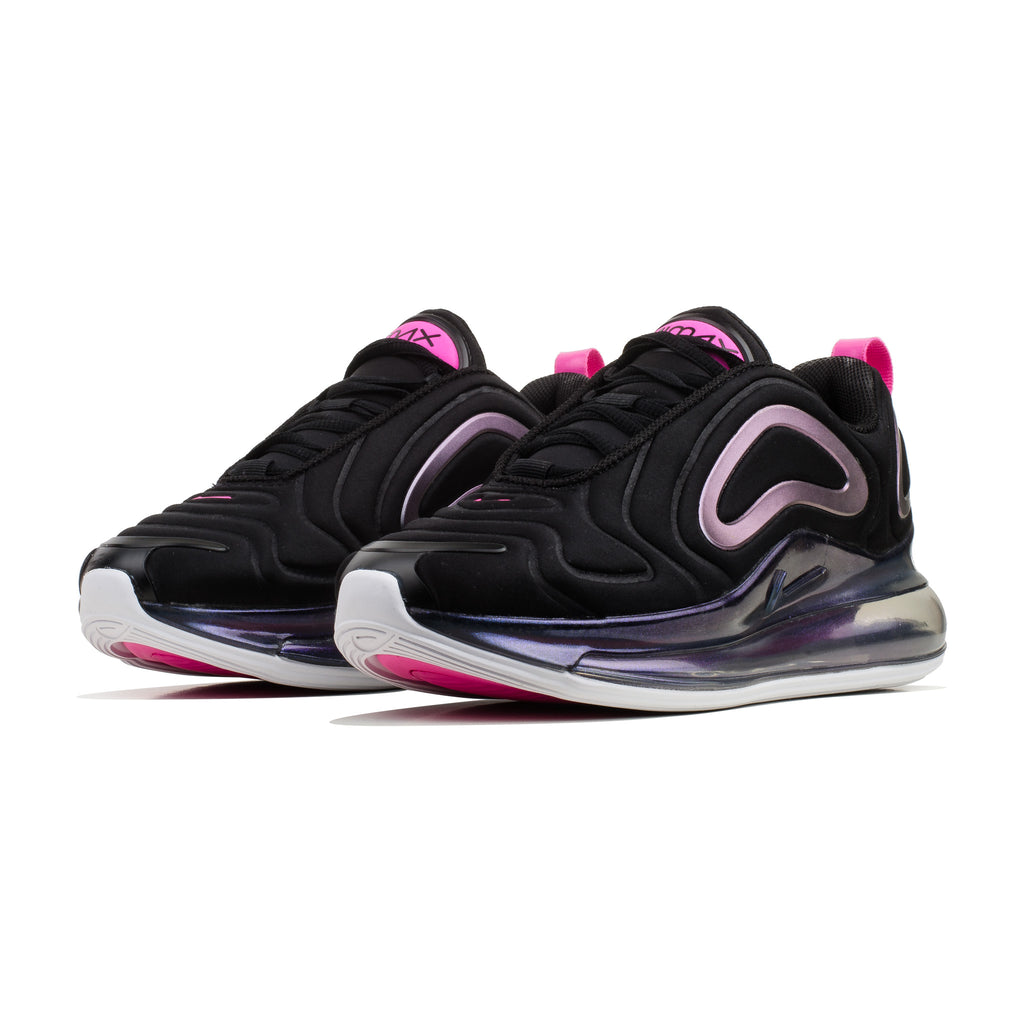 Wmns Air Max 720 SE CD2047-001 Black