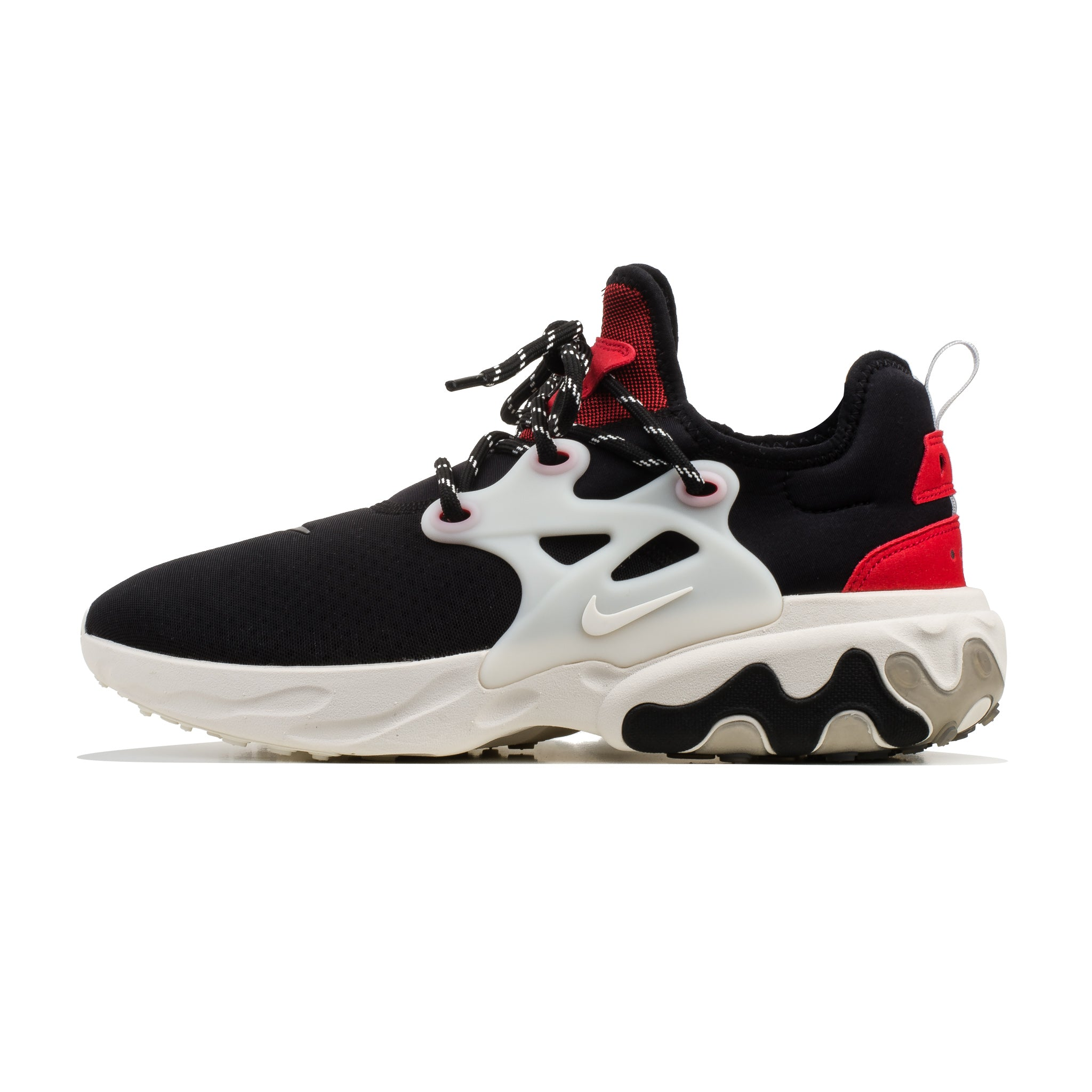 2691efd306775 Nike React Presto AV2605-002 Black/Phantom-University Red – Capsule ...