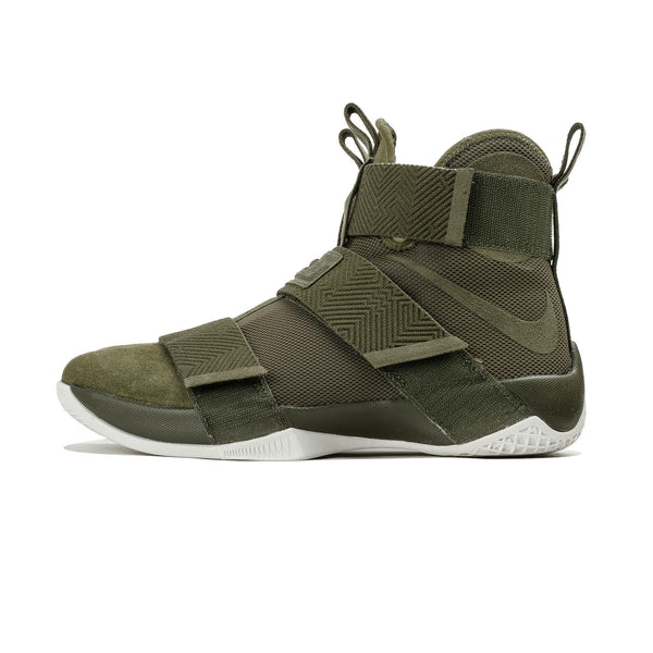 Lebron Soldier 10 SFG Lux 911306-330