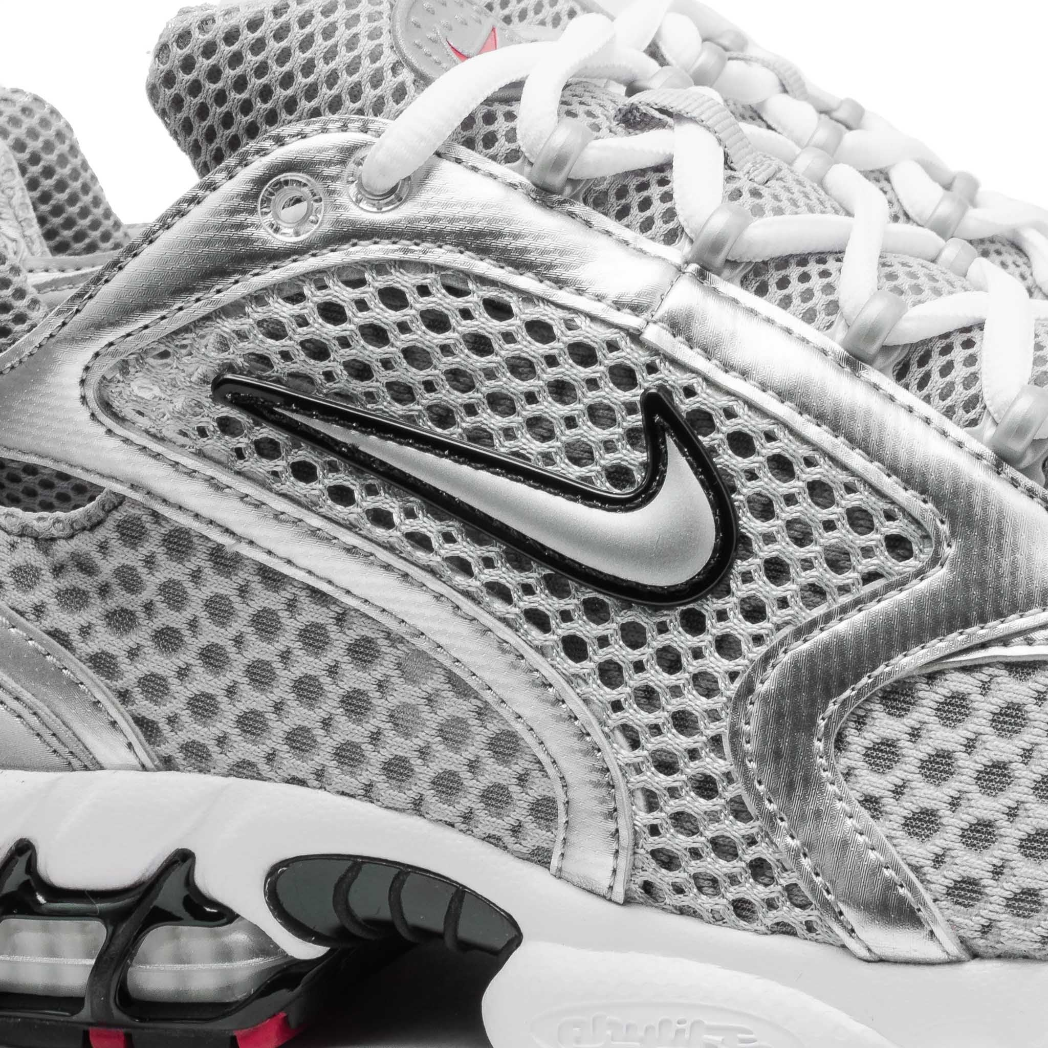 Wmns Air Zoom Spiridon Cage 2 CD3613-001 Silver