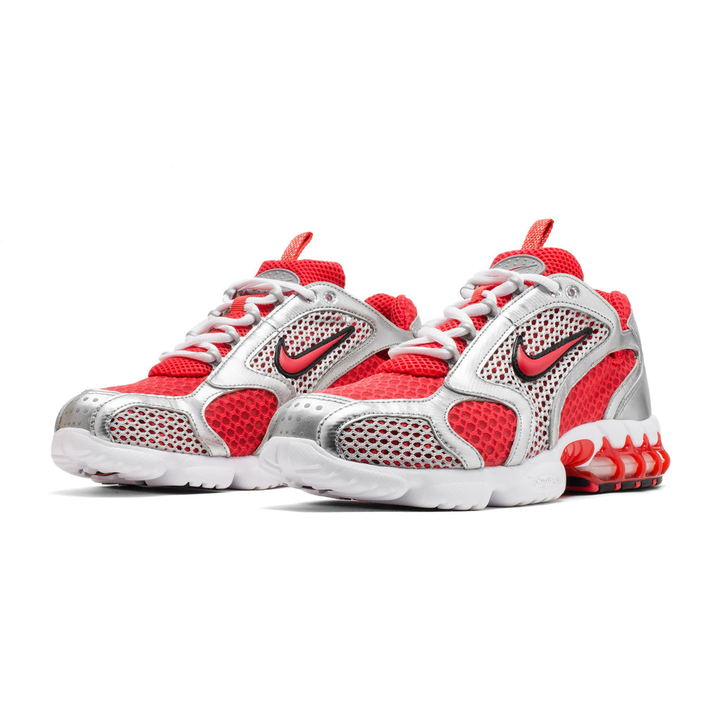 Air Zoom Spiridon Cage 2 CJ1288-600 Red
