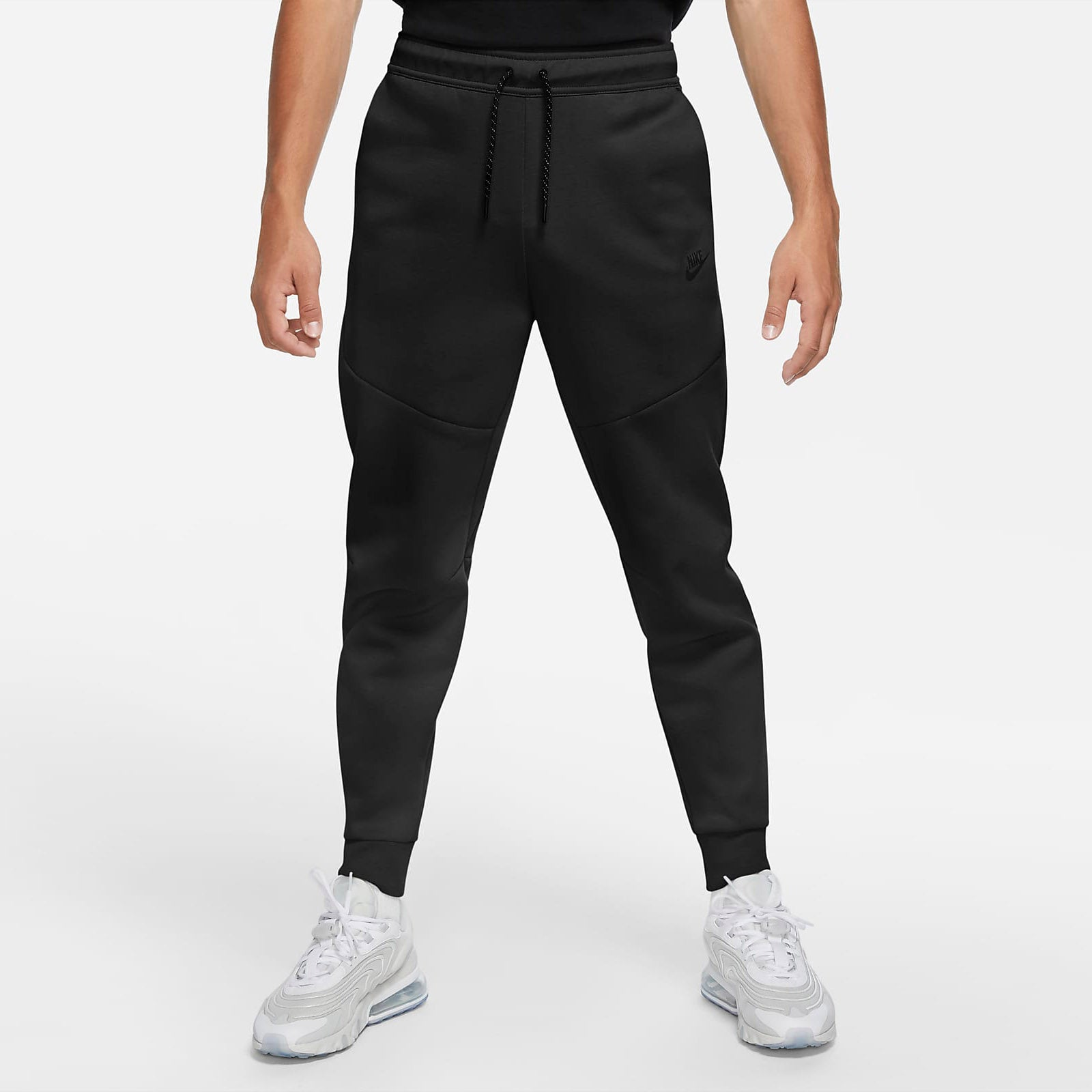 Nike Tech Fleece Pants CU4495-010 Black