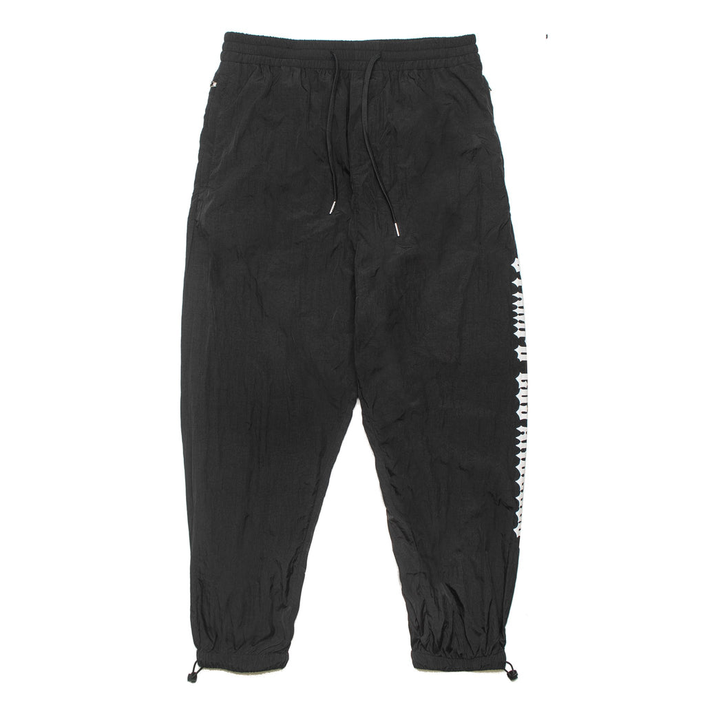 Chopper Pant Black
