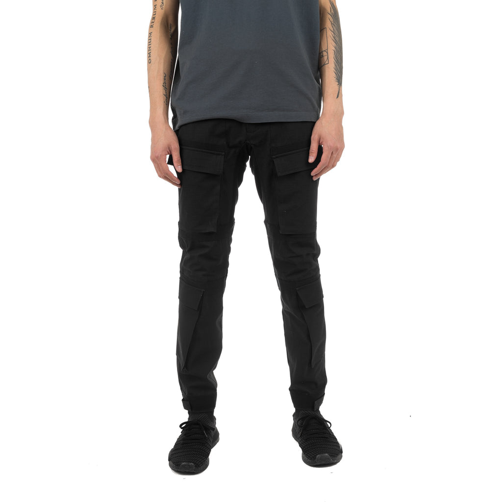 ARC Tactical Pant Black Ripstop